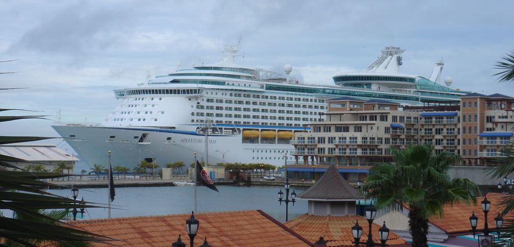 One Happy Port Aruba The Bent Page - Aruba tours for cruise ship passengers