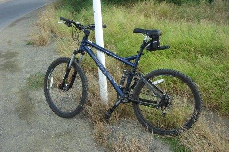 bikedowna